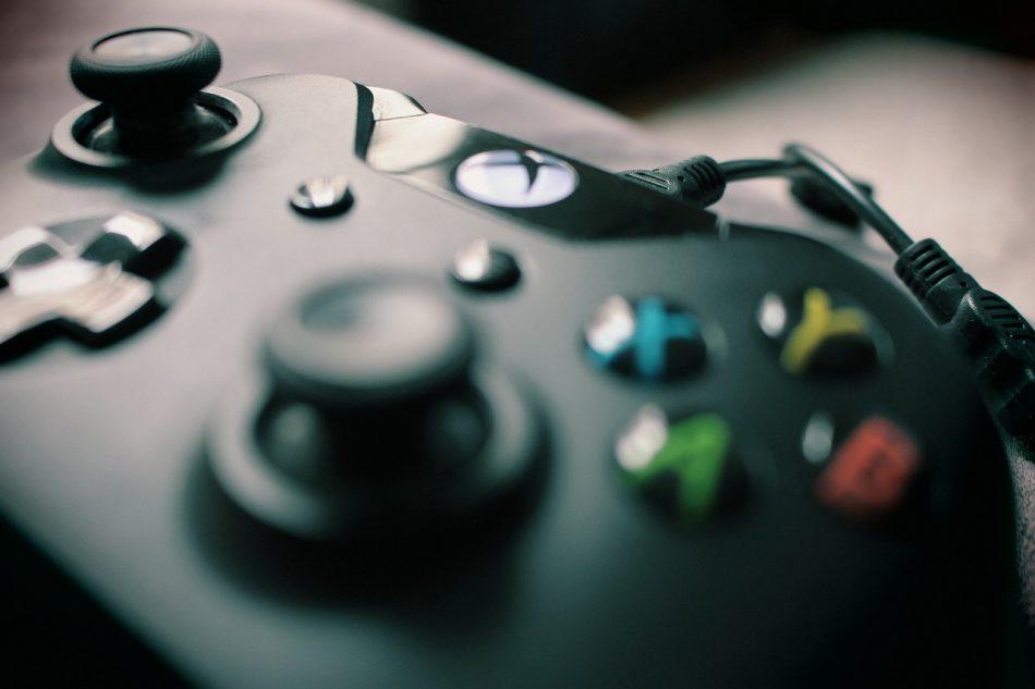 Геймпад от Xbox One