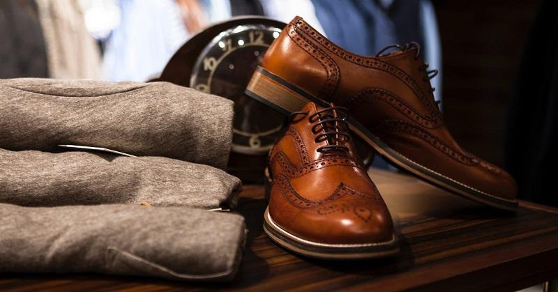 Одежда или обувь